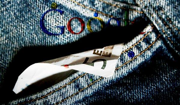 benefices-google