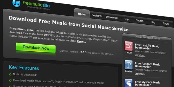 telecharger logiciel de telechargement de musique gratuit