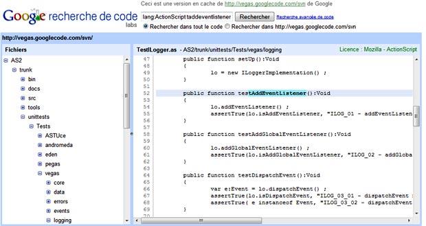 recherche-code-google