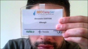 badge seocamp