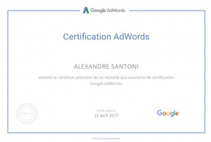 certification-adwords-alexandre-santoni