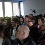 Public de la conférence e-commerce