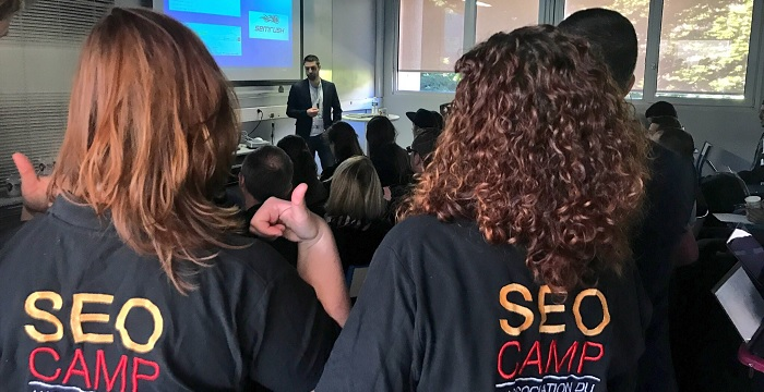 conference alexandre santoni